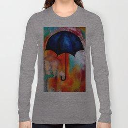 Parapluie by Beth Ann Short Long Sleeve T-shirt