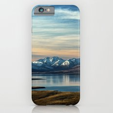 Over The Mountains Slim Case iPhone 6s