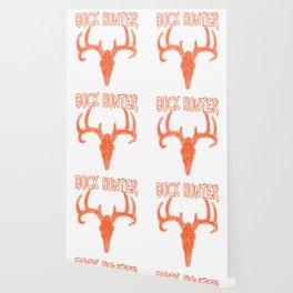 Buck Hunter Deer Hunting Gifts Wallpaper