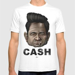 CASH II T-shirt
