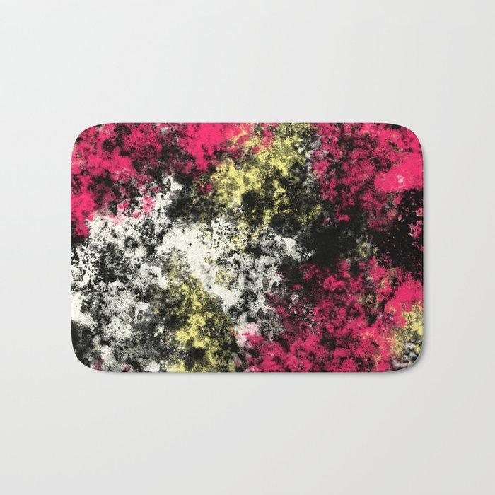Abstract 32 Bath Mat