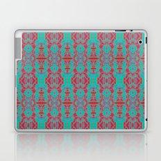 Glow Tapestry Laptop & iPad Skin