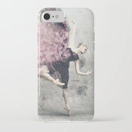 Dancing on my own iPhone Case