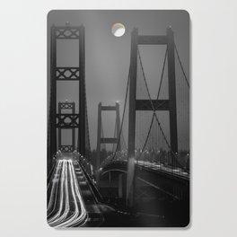 Tacoma Narrows Bridge Cutting Board