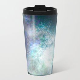 A piece of cosmo Travel Mug