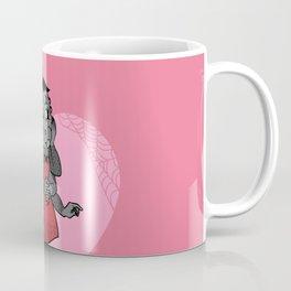 Spider Darling Coffee Mug