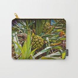 Pandanus Palm Fruit Carry-All Pouch
