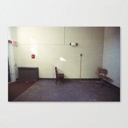 036//365 Canvas Print