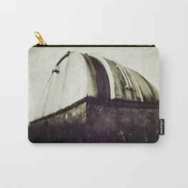 Vintage Observatory Carry-All Pouch