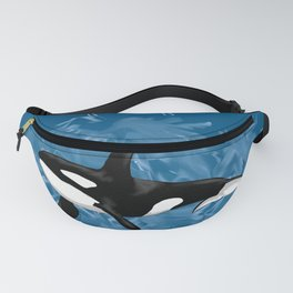 Orca 2 Fanny Pack