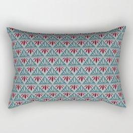 Petal Rectangular Pillow