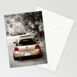 Mk4 GTI Stationery Cards