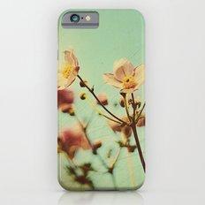 ttv Japanese Anemones  iPhone 6s Slim Case