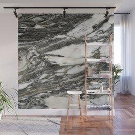 Carrara Marble Wall Mural