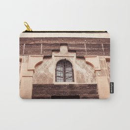 Dar Cherifa Carry-All Pouch