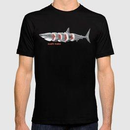 Sushi Mako T-shirt