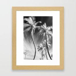 North Beach no. 35 Framed Art Print