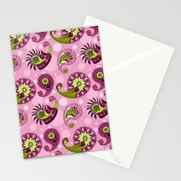 Paisleys Stationery Cards