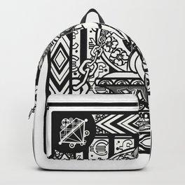 SEVEN: Greed Backpack