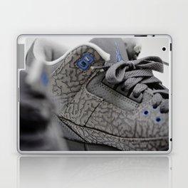 Air Jordan Retro 3 GS Laptop & iPad Skin