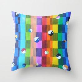 HH 14 a i Throw Pillow