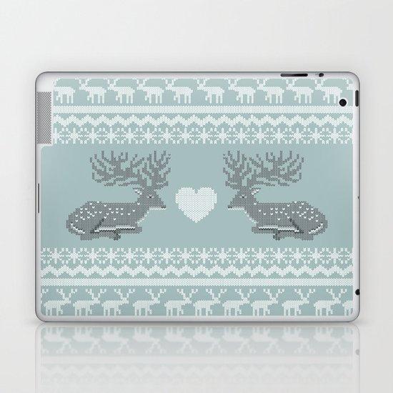 Dear & Love Laptop & iPad Skin