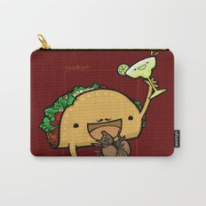 Food Series - Taco Carry-All Pouch