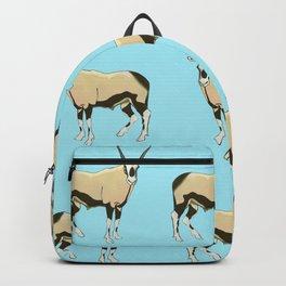 Desert Oryx Backpack