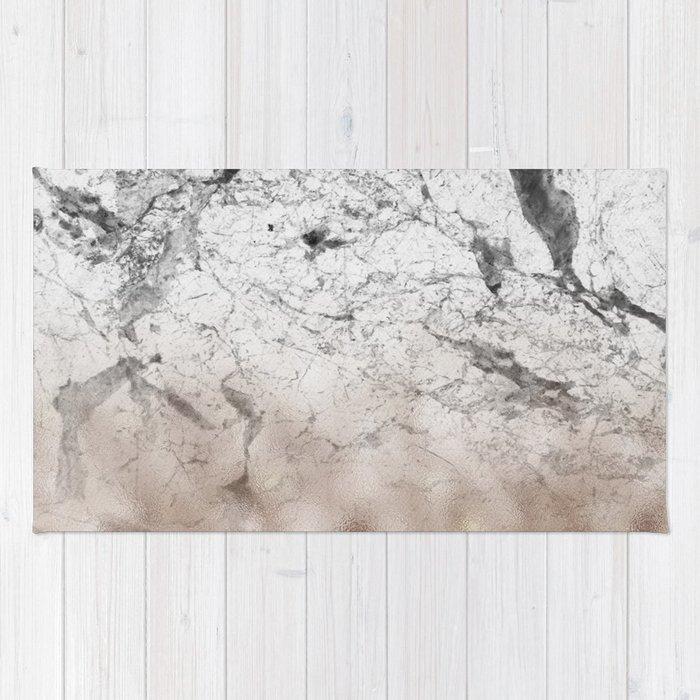 Valhalla marble Rug