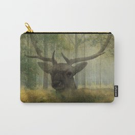 Deer´s Life I Carry-All Pouch