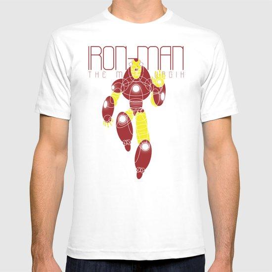 The Metalurgik T-shirt