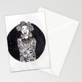 Darlyne by Liz Stationery Cards