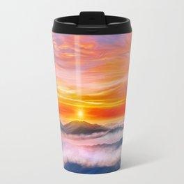 Ardor planet story beginning Travel Mug