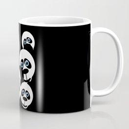 Panda-Monium!!! Coffee Mug