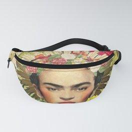 Frida Kahlo XI Fanny Pack