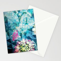 Random Thoughts Stationery Cards