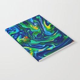 Milkblot No. 14 Notebook