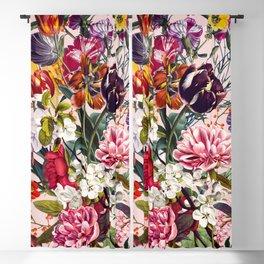 Exotic Garden - Summer Blackout Curtain