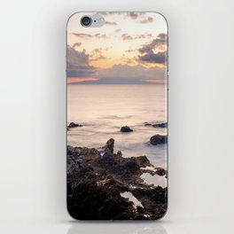 Wailea- Makena, Hawaii iPhone Skin