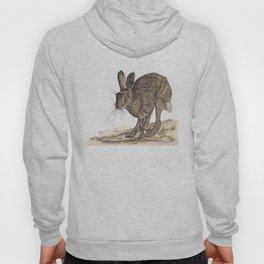 Hare II Hoody