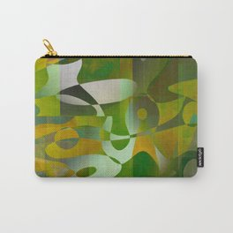 skeptical Carry-All Pouch