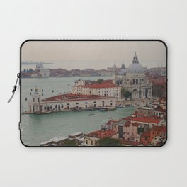 Venice view from the Campanile of San Marco Laptop Sleeve
