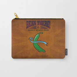 Bean There! Runner Carry-All Pouch