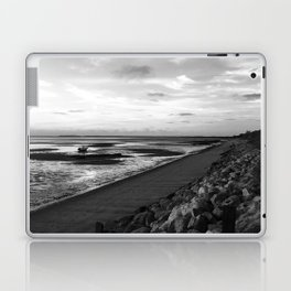 Cool Day in Cape Cod Laptop & iPad Skin
