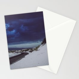 White Sands New Mexico Stationery Cards