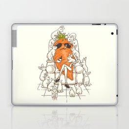 PlayBoss Laptop & iPad Skin