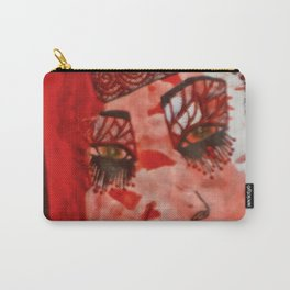 Ms Rich Carry-All Pouch