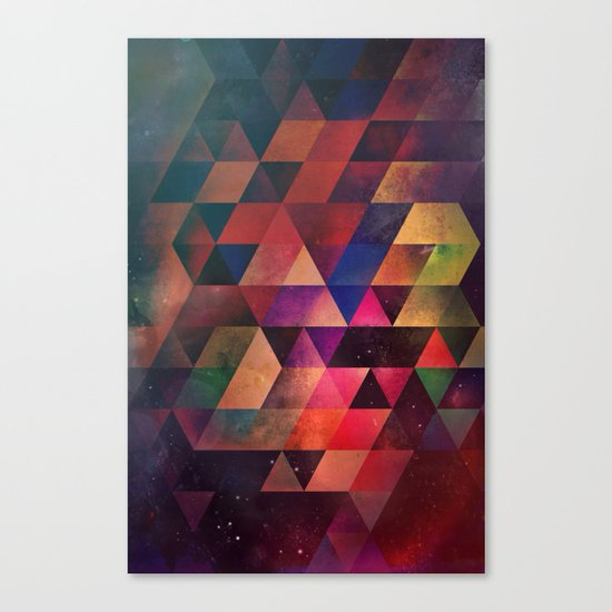dyrgg Canvas Print