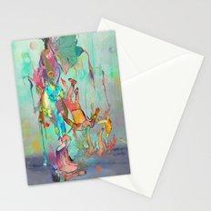 Soulipsism Stationery Cards