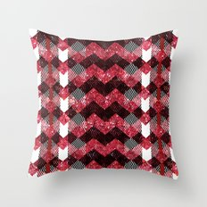 Jupiter Case by Zabu Stewart Throw Pillow